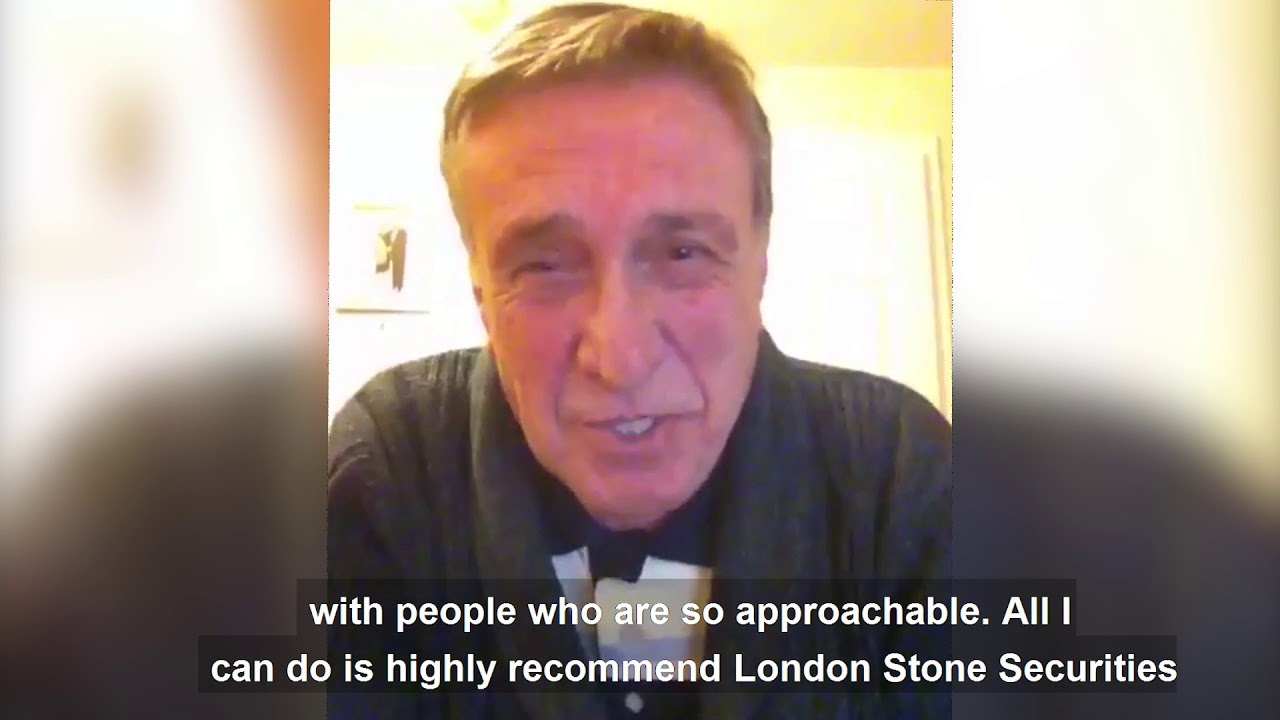 Ken Noble – Testimonial